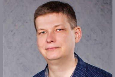 Martin Kožíšek, sdružení CZ.NIC