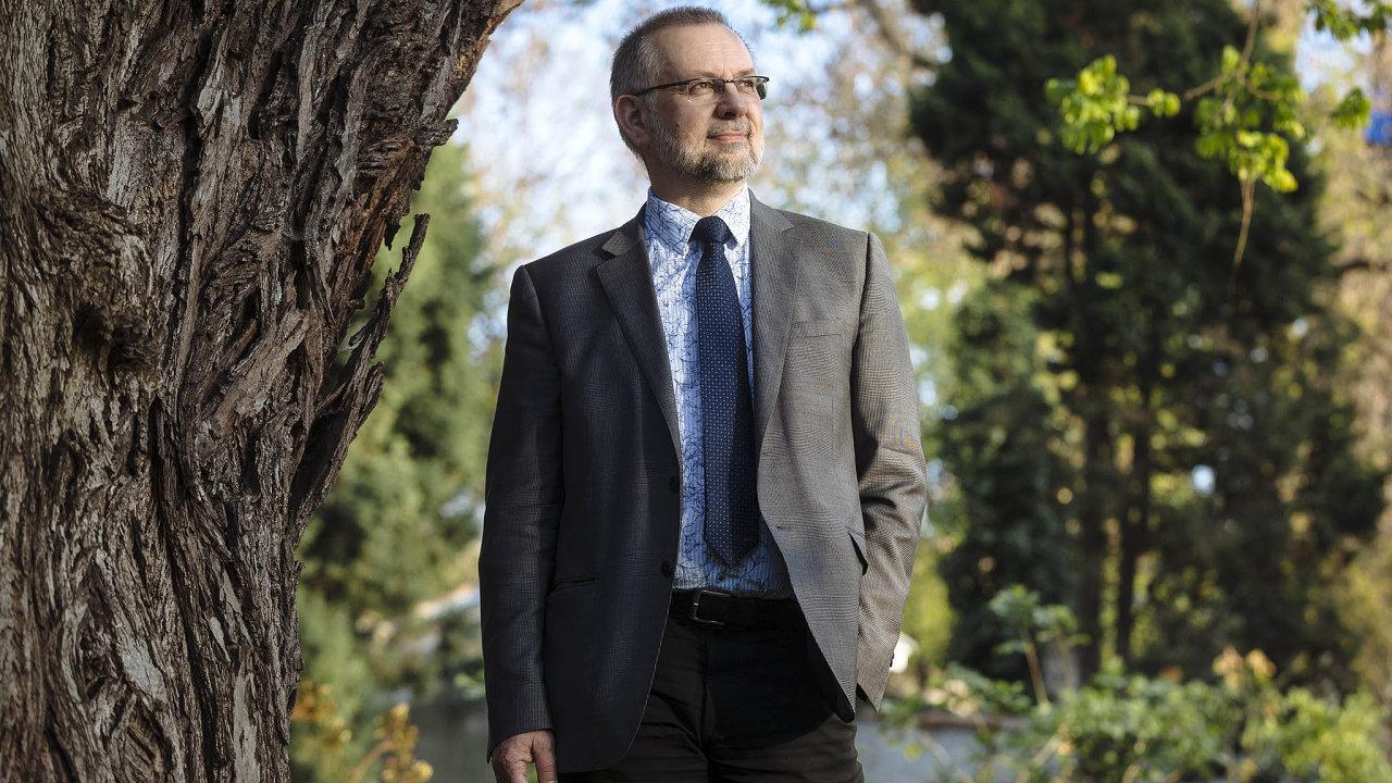 Ladislav Miko.