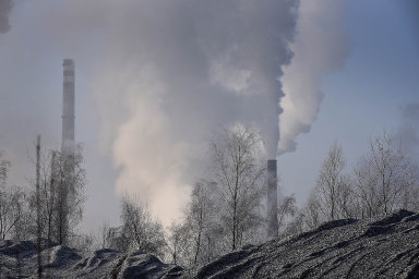 Částečky prachu mohou být častou příčinou smrti. Ilustrační foto.