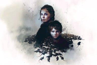 Sourozenecká láska, inkvizice a krysy: A Plague Tale je křehká hra o brutálním světě