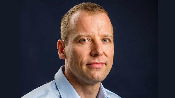 Vítězslav Šantrůček, ředitel divize Avast Business