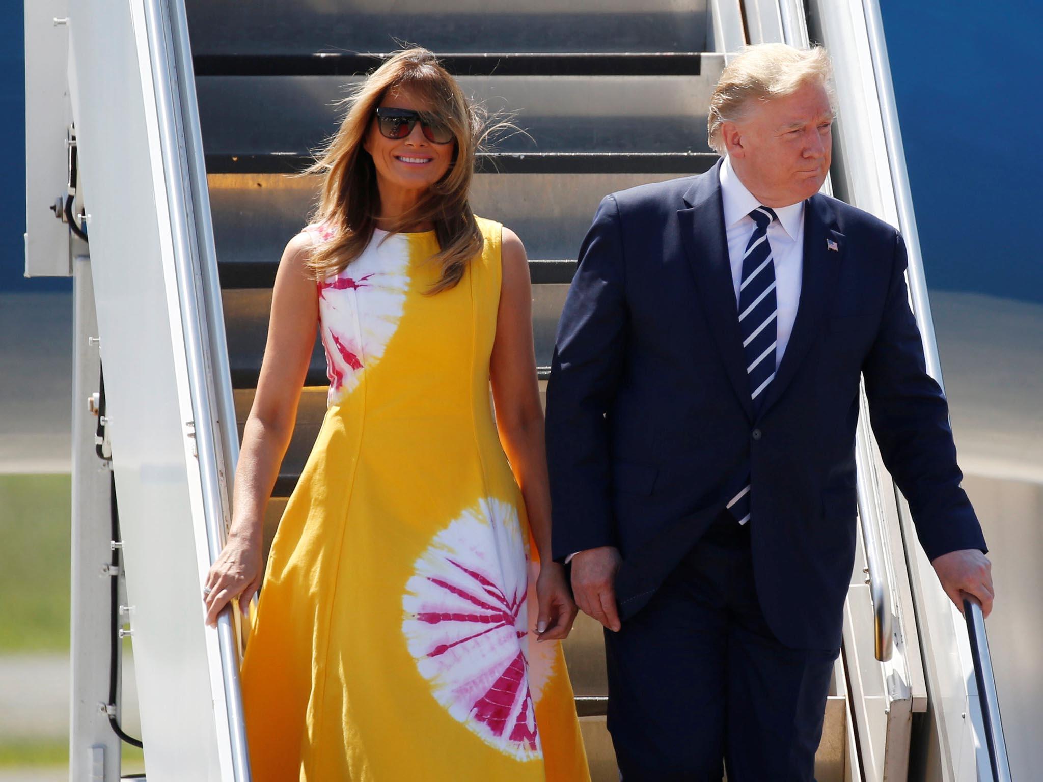 Podle francouzského prezidenta Emmanuela Macrona se lídři shodli naspolečných cílech vevztahu kÍránu, americký prezident Donald Trump má zato, že se jich ale má každá země pokusit dosáhnout samostatně.