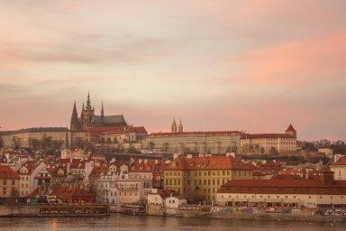 Praha získala výjimečně dobré postavení v žebříčku především díky bezpečnosti a počtu lékařů.
