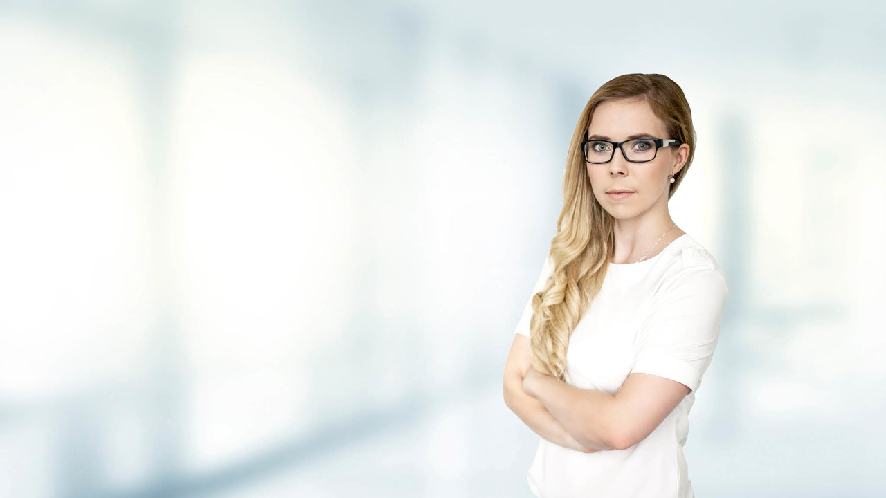 Do projektu Právo vroušce, který iniciovala advokátka Jana Sedláková (na snímku), se kromě její společnosti Sedlakova Legal zapojilo dvanáct dalších, jindy konkurenčních advokátních kanceláří.
