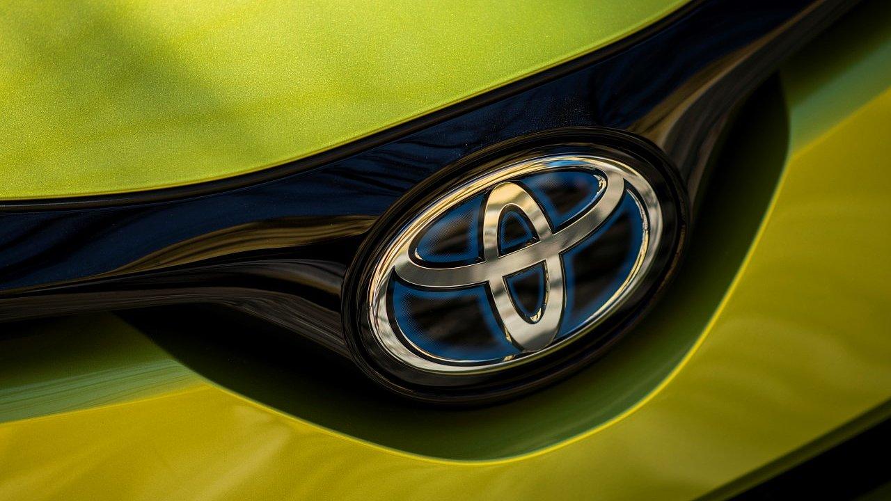 Se společností Toyota spolupracuje Gefco Česká republika od roku 2008 (ilustrační snímek)