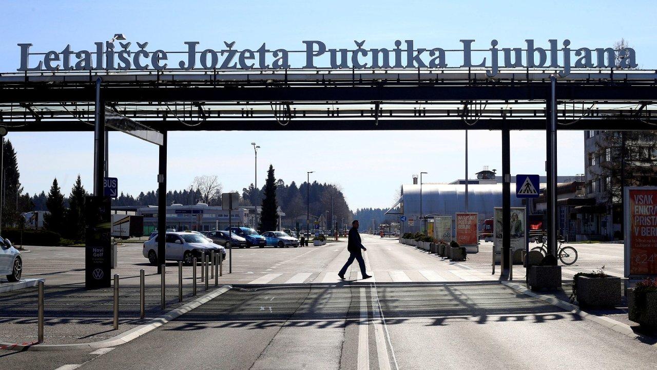 Česko bylo ze slovinského seznamu bezpečných zemí vyjmuto v pátek. - Ilustrační foto