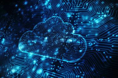 Když si zákazníci pořizují cloudové služby, přestávají kupovat hardware do vlastních serveroven.