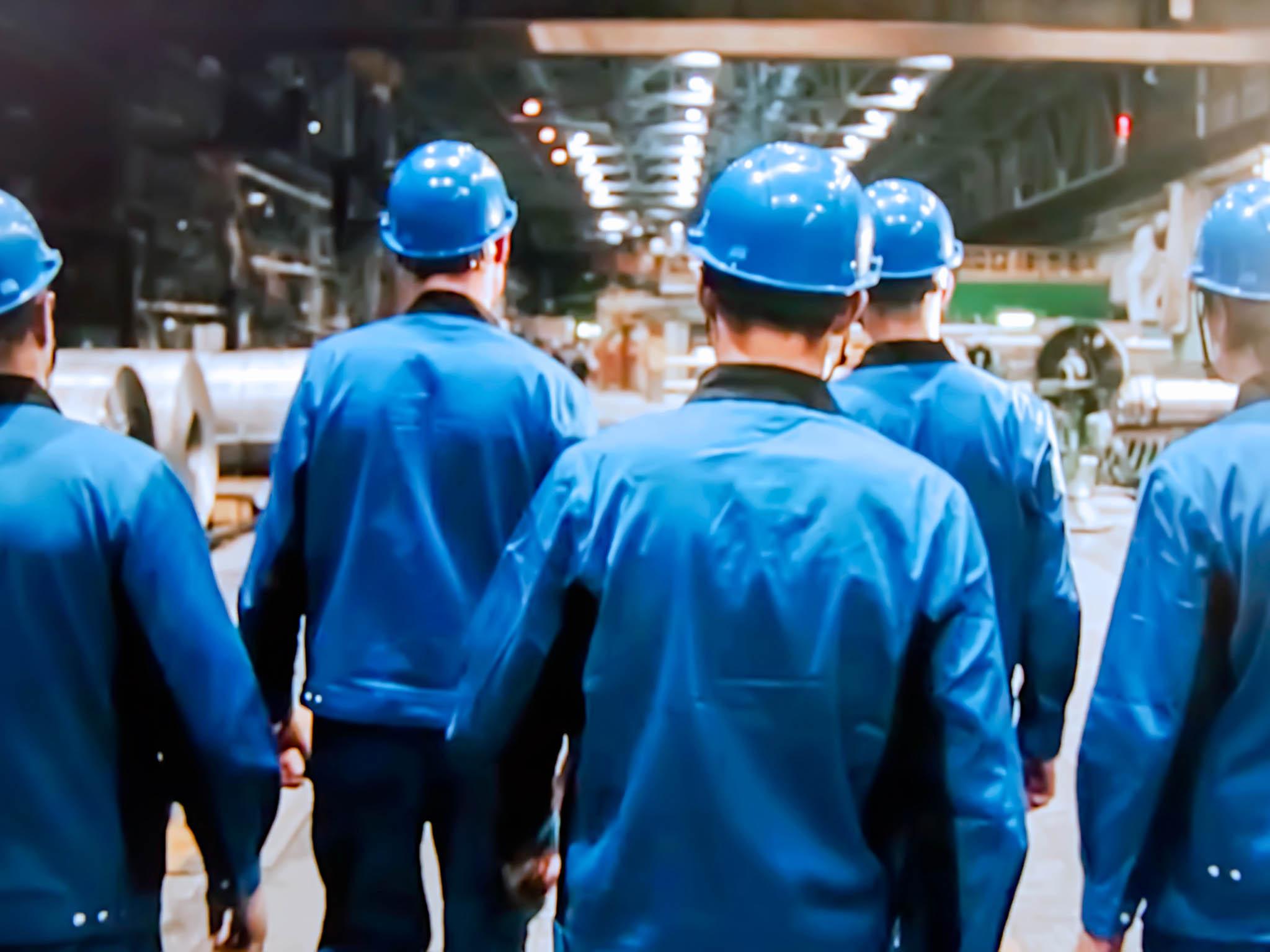 České firmy budou nabírat zaměstnance.