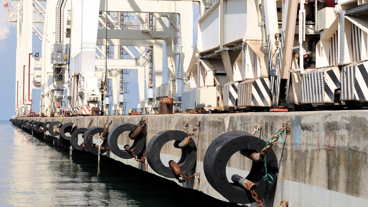 Řecká pobočka společnosti cargo-partner se v nejbližší budoucnosti zaměří primárně na FCL a LCL řešení v námořní přepravě (ilustrační snímek).