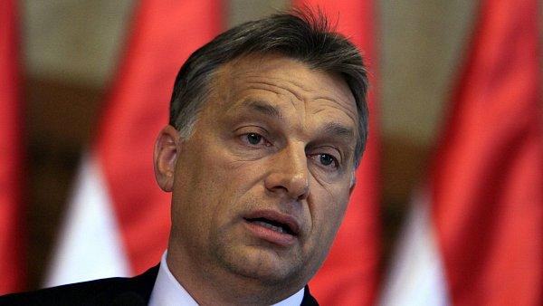 S koncerty souhlasí i maďarský premiér Viktor Orbán.