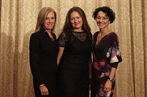Trojice nejúspěšnějších žen českého byznysu.