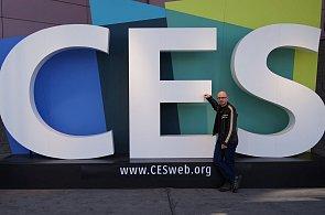 Gary Shapiro: CES je jako zmrzlina. Musíte ho zažít, jinak nepochopíte, jak je skvělý