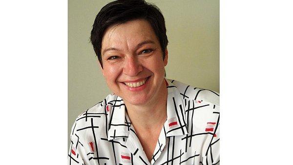 Iva Šubrová se věnuje konzultacím v oblasti human resources a také koučinku.