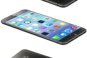 iPhone 6: Na internet unikly údajné nákresy, naznačují tenké tělo a displej bez rámečků