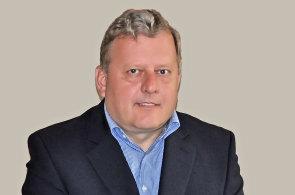 Michal Červinka, ředitel společnosti East Bohemian Airport