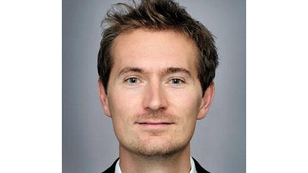Michal Bezděka, vedoucí oddělení průmyslových nemovitostí společnosti CBRE