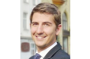 Jérôme Feltham, commercial & investments manager společnosti MAX Immo
