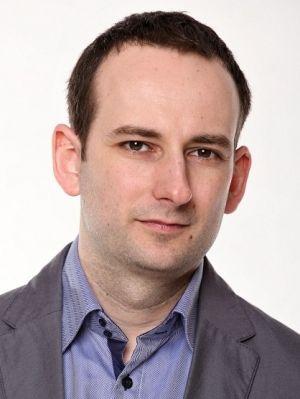 Michal Bilka, šéf týmu mobilních vývojářů portálu Slevomat