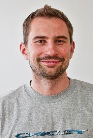 Roman Havlíček, zástupce ředitele sektoru výstavby společnosti  EKOSPOL