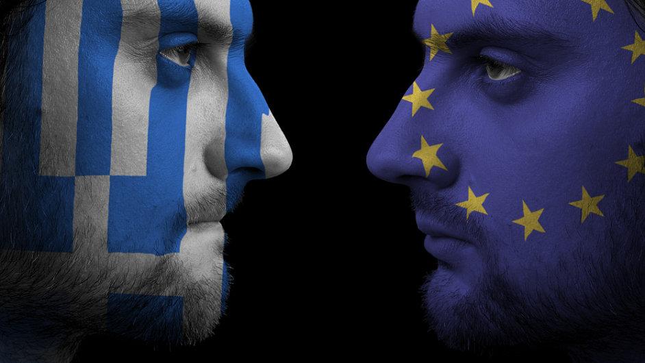 Řečtí poslanci budou ve středu večer schvalovat reformy. Pokud neprojdou, země bude muset opustit eurozónu.