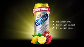 """""""Proto�e trh s nealko pivem roste, navzdory posm�v��k�m, jako jsem j�,"""" ��k� Jakub Hor�k"""