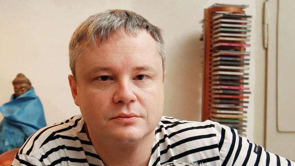 Jakub Horák