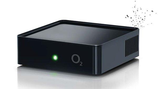 Nový set-top box umožní stream televize prostřednictvím wi-fi