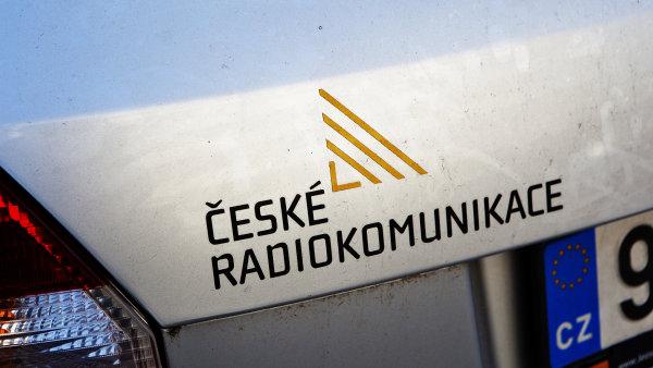 �esk� Radiokomunikace