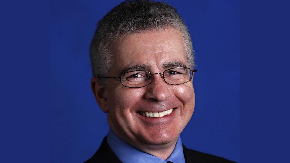 Kirill Tatarinov, prezident a CEO spole�nosti Citrix