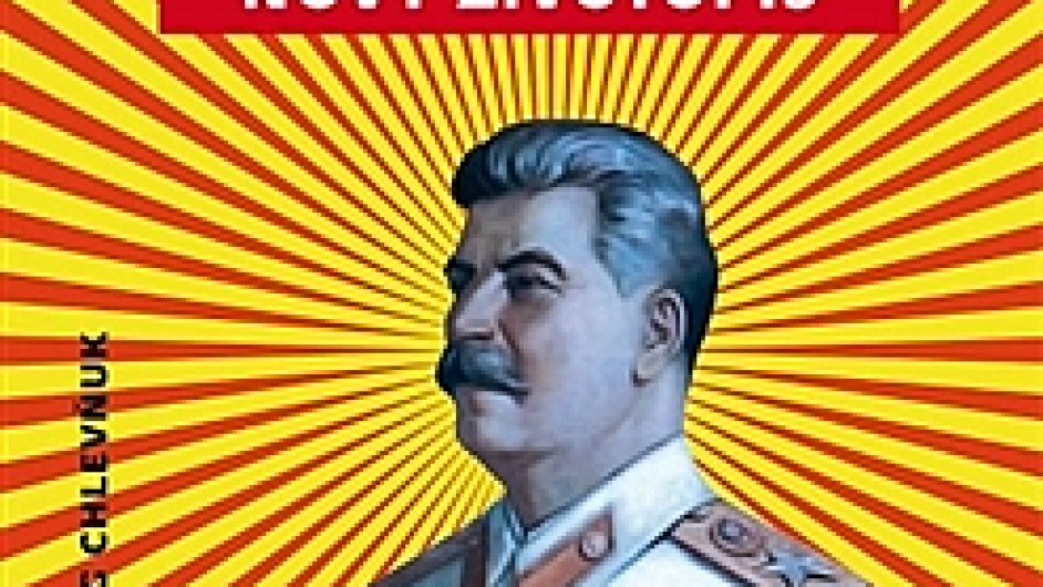 Oleg V Chlevnuk Stalin Novy Zivotopis Hospodarske Noviny