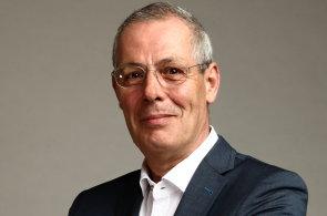 Giovanni Guidi, člen představenstva UniCredit Bank