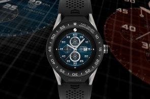 Chytré hodinky Tag Heuer dostanou i mechanický strojek, stát mohou 40 tisíc i půl milionu