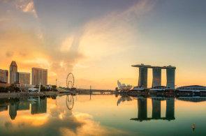 Singapur je nejdražším městem pro život. V Evropě se nejvíce platí v Curychu