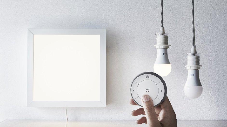 IKEA Smart belysning TRADFRI FLOALT
