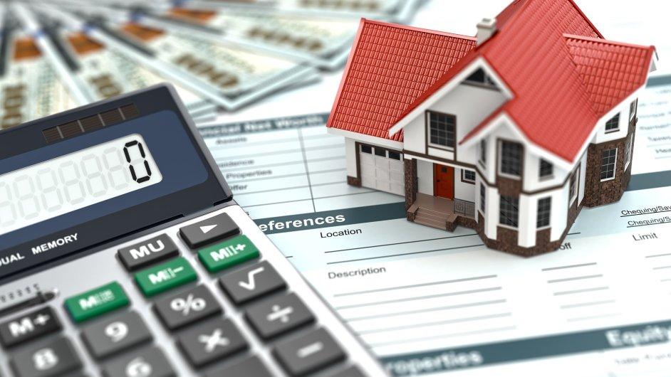 úroky z půjčky daně