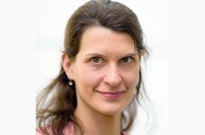 Alice Horáková, tisková mluvčí skupiny ČEZ