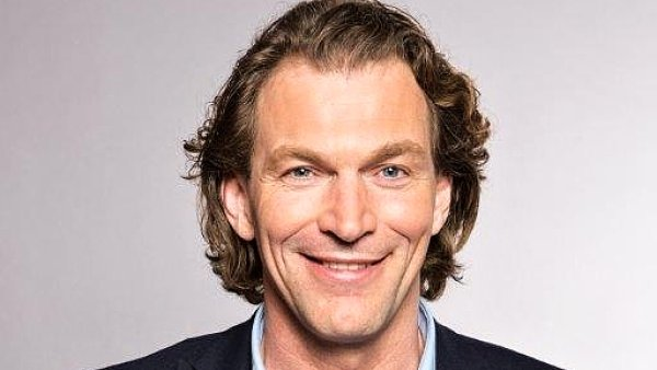 Albert Piet van Veen, Chief Operating Officer a člen představenstva Moneta Money Bank