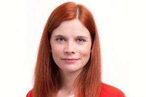 Jana Pečenková, Head of PR v agentuře Grayling