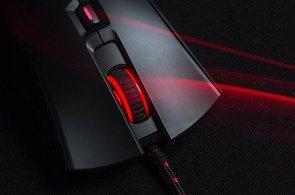 TEST: HyperX se od sluchátek dostal k myši, přidal k ní i skvělou podložku na celý stůl