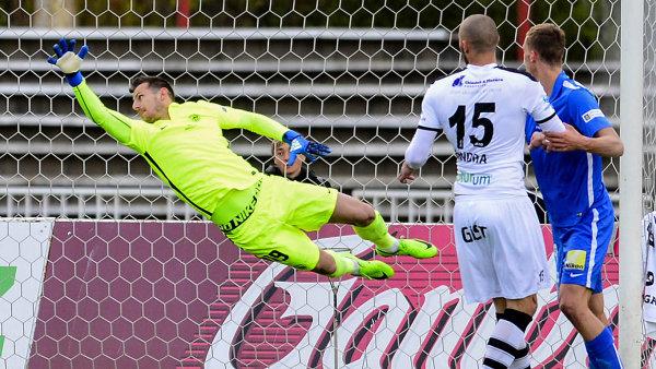 Novým hlavním partnerem nejvyšší české fotbalové soutěže bude výrobce nátěrových hmot HET.