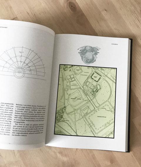 Ukázka z Atlasu prokletých míst.