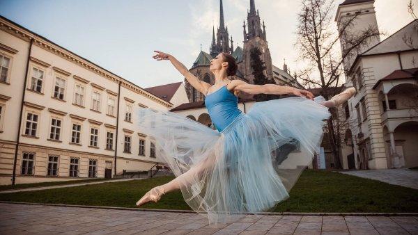 Od 1. do 5. září balet Národního divadla Brno pod Petrovem předvede výběr toho nejlepšího ze svého repertoáru.