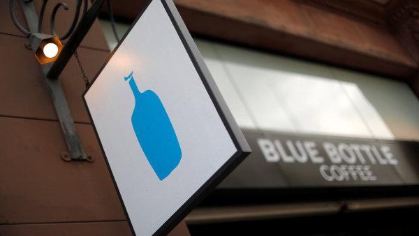 Americký řetězec specializovaných kaváren Blue Bottle Coffee má nového majitele. Stala se jím švýcarská společnost Nestlé.
