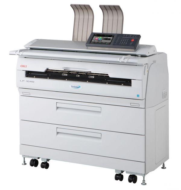 OKI LP 1040MF