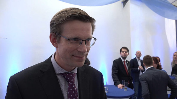 Martin Kupka: ODS nebude spolupracovat s komunisty a Andrejem Babišem