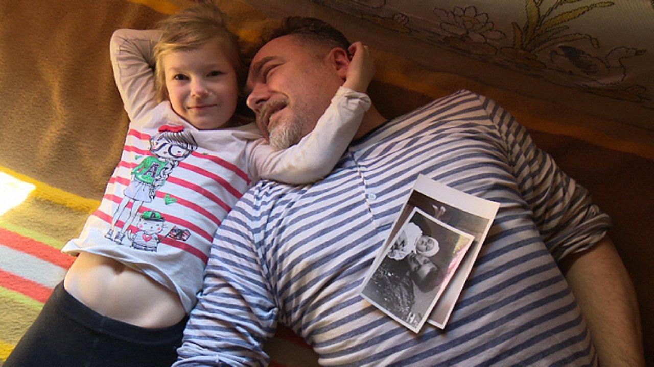 TV ovladač: V dokumentu Nerodič je nejšťastnější pár, který děti nemá