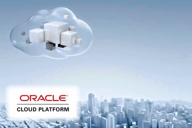 Oracle cloud, ilustrace