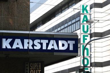 Německé obchodní domy spojují síly v tažení proti e-shopům 3043f12b9c0