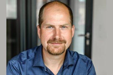Ondřej Filip, člen představenstva mezinárodní Federace propojovacích uzlů (The Internet Exchange Federation)
