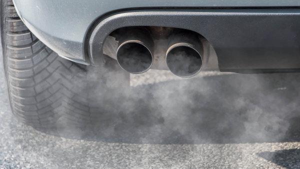 Začíná přibývat SUV vozů, ty plodí vyšší emise - Ilustrační foto.